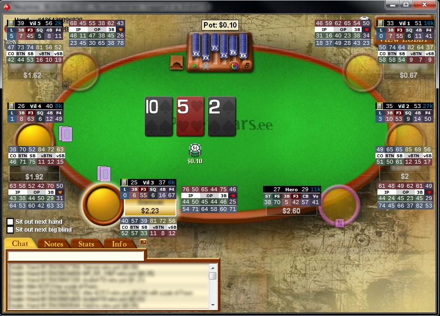 PokerStars-Classic