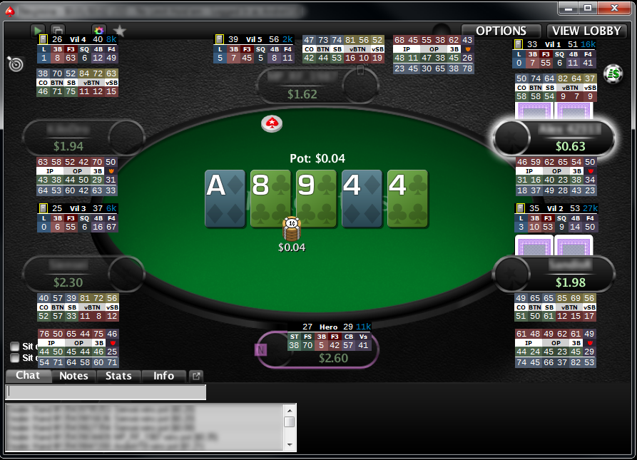 PokerStars-Nova-Gray
